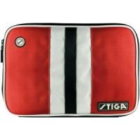 STIGA Batwallet Stripe 8849-01 Black/Red