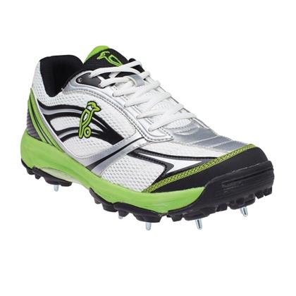 Kookaburra Pro 1000 Dual Spike Shoe