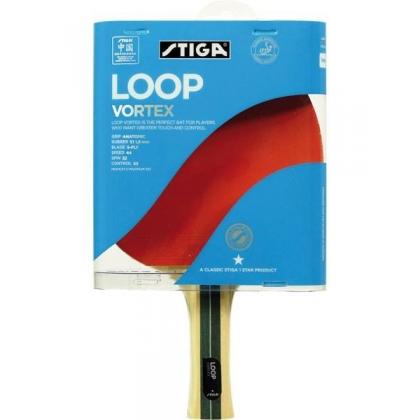 STIGA Bat Loop Vortex New 2013