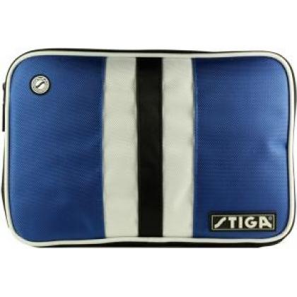 STIGA Batwallet Stripe 8848-01 Blue/Black