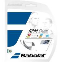 Babolat RPM Dual String 12m