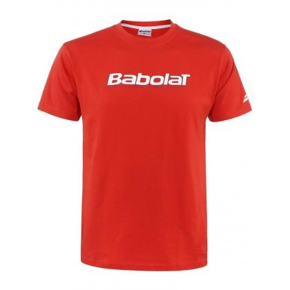 Babolat T-Shirt Training Men(Red)