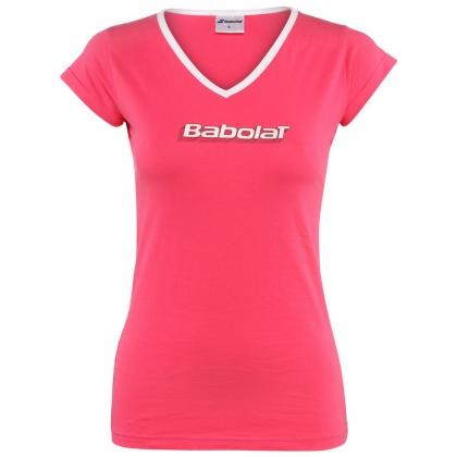 Babolat T-shirt Training women (Red)