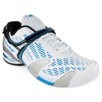 Babolat Propulse 4 All Court M Tennis White Size : UK 8