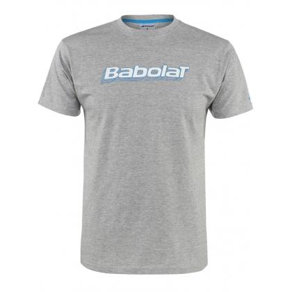 Babolat T-Shirt Training Men(Grey)