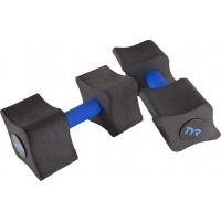 Aquatic Resistance Dumnnells- 011 (Black/blue)