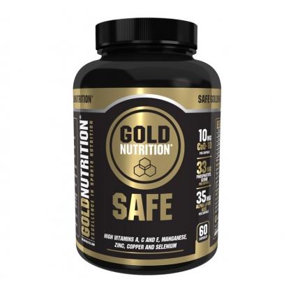 Gold Nutrition Safe
