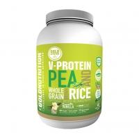 Gold Nutrition V-Protein - 1kg vanilla