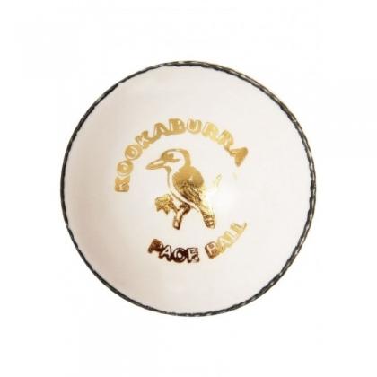 Kookaburra Pace Ball White