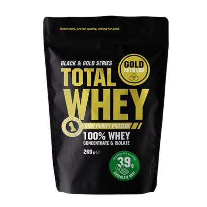 whey protein vanila - 260 G