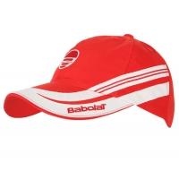 Babolat Cap Red