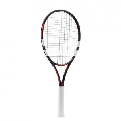 Babolat Evoke 105 Strung Tennis Racket