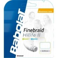 Babolat Finebraid Hilife II 0,72mm