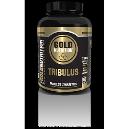 Gold Nutrition Tribulus 550mg