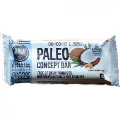 Paleo Concept Bar Almond-Coconut