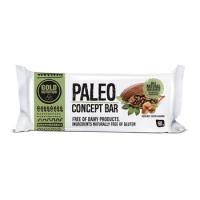 Gold Nutrition Paleo Concept Bar Hazelnut-Cocoa