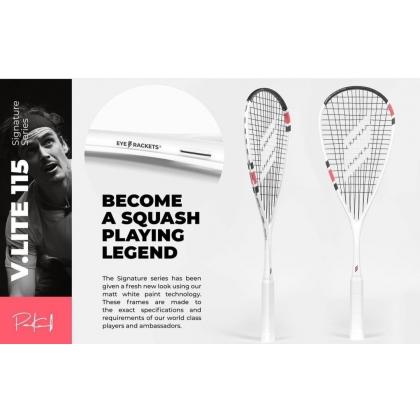 Eye Racket V.Lite 115 Signature Series