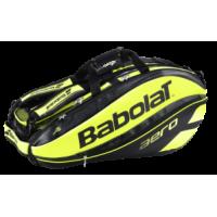 Babolat Pure Aero 12 Pack Tennis Bag  (2016)