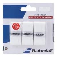 BABOLAT (TENNIS OVER GRIP) PRO TACKY  (2016)