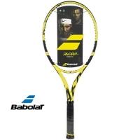 Babolat Pure Aero Unstrung Tennis Racket 2019